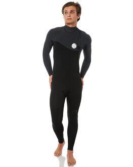 BLACK SURF WETSUITS RIP CURL STEAMERS - WSM8RF0090