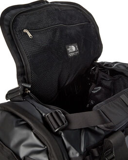BLACK MENS ACCESSORIES THE NORTH FACE BAGS - NF0A3ETQJK3