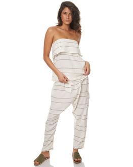 STRIPE WOMENS CLOTHING ZULU AND ZEPHYR PANTS - ZZ1685STR
