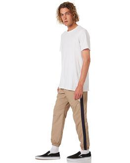 BEIGE SPORT MENS CLOTHING BARNEY COOLS PANTS - 733-CR2BEIGE