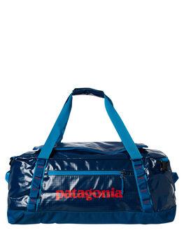BIG SUR BLUE MENS ACCESSORIES PATAGONIA BAGS + BACKPACKS - 49341BSRB
