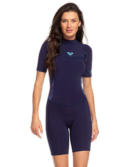BLUE RIBBON/CORAL BOARDSPORTS SURF ROXY WOMENS - ERJW503007-XBMM