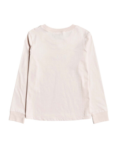 PEACH BLUSH KIDS GIRLS ROXY TOPS - ERGZT03622-MDT0