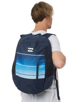 NAVY MENS ACCESSORIES BILLABONG BAGS + BACKPACKS - 9672005HNVY