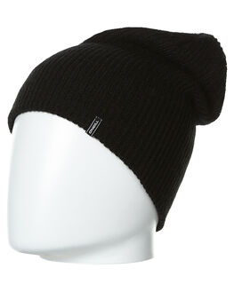 BLACKOUT MENS ACCESSORIES O'NEILL HEADWEAR - 554116BLK