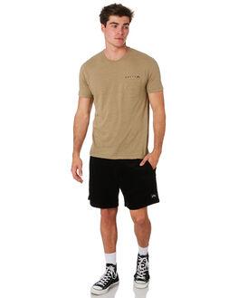 PRAIRE MENS CLOTHING RUSTY TEES - TTM2262PRA