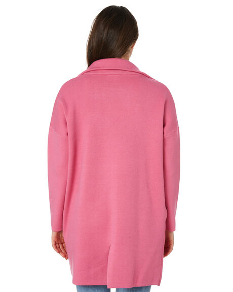 ORCHID WOMENS CLOTHING BETTY BASICS JACKETS - BB453H21ORC