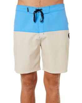 DEEP ROYAL BLUE MENS CLOTHING HURLEY BOARDSHORTS - AJ3931412
