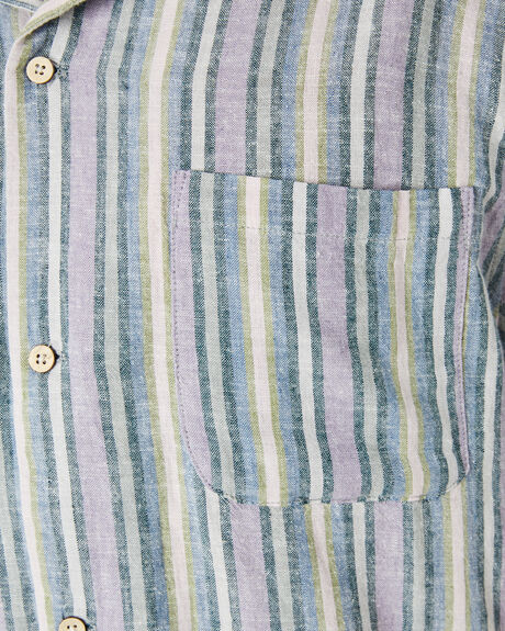 BLUE OUTLET MENS INSIGHT SHIRTS - 1000082595BLU