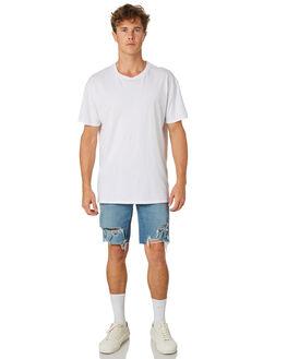 MIND FUZZ MENS CLOTHING WRANGLER SHORTS - W-901432MIND