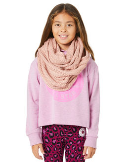 MISTY ROSE KIDS GIRLS RUSTY OTHER - MMG0002MIS