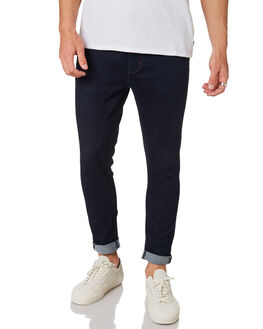 NIGHT TIDE MENS CLOTHING A.BRAND JEANS - 812404288
