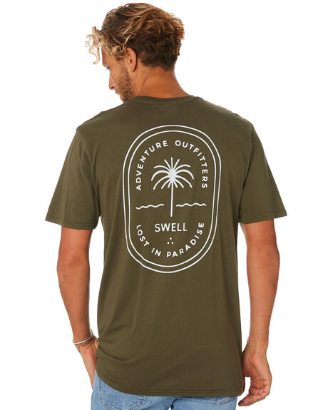 ARMY MENS CLOTHING SWELL TEES - S5193007ARMY