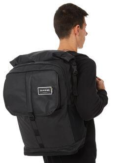 CYCLONE BLACK MENS ACCESSORIES DAKINE BAGS + BACKPACKS - 10001827CBC