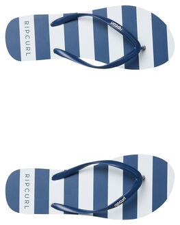NAVY WOMENS FOOTWEAR RIP CURL THONGS - TGTE210049