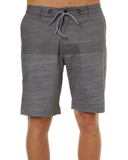 GREY MENS CLOTHING IMPERIAL MOTION SHORTS - 201701007021GRY
