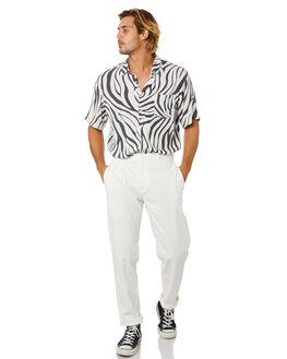 ZEBRA MENS CLOTHING BARNEY COOLS SHIRTS - 304-Q120ZEBRA