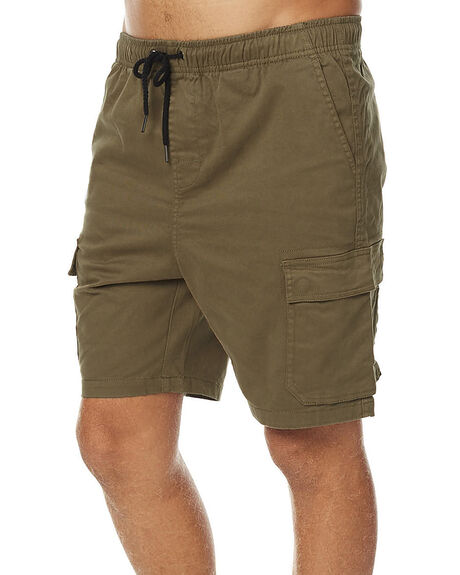 MILITARY MENS CLOTHING SWELL SHORTS - S5161248MIL