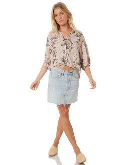MOONLIGHT WOMENS CLOTHING BILLABONG FASHION TOPS - 6595096MOO