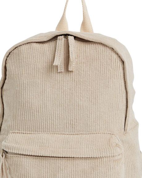 WHISPER WOMENS ACCESSORIES BILLABONG BAGS + BACKPACKS - BB-6692012-WPR