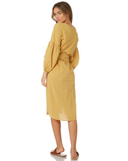 ACACIA WOMENS CLOTHING LILYA DRESSES - CDD57-LAW19ACA