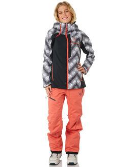 JET BLACK BOARDSPORTS SNOW RIP CURL WOMENS - SGJCK44284