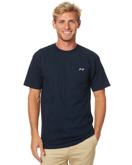 NAVY MENS CLOTHING PASS PORT TEES - PPPUFFTEENVY