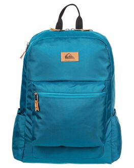 BLUE CORAL MENS ACCESSORIES QUIKSILVER BAGS + BACKPACKS - EQYBP03606-BRS0