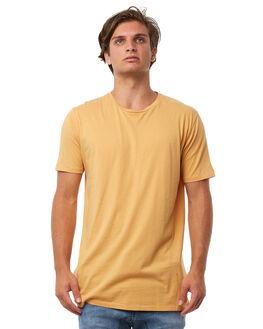SAFFRON MENS CLOTHING ZANEROBE TEES - 101-PRESAFF