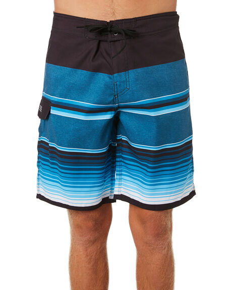 BLUE OUTLET MENS SWELL BOARDSHORTS - S5202236BLUE