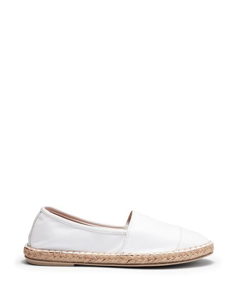 WHITE WOMENS FOOTWEAR JUST BECAUSE SNEAKERS - 21568WHT