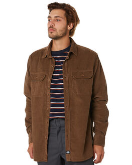 CHESTNUT MENS CLOTHING DICKIES SHIRTS - K1201101CT