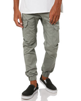 TITANIUM MENS CLOTHING NENA AND PASADENA PANTS - NPMSBP001TITA