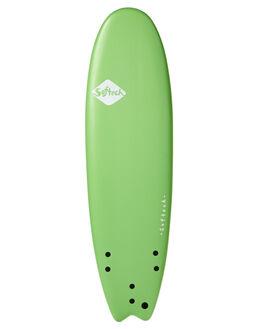 LIME SURF SOFTBOARDS SOFTECH BEGINNER - STHSLME