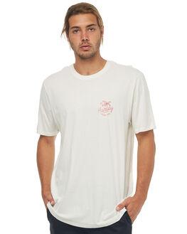 SAIL MENS CLOTHING HURLEY TEES - AA5302133