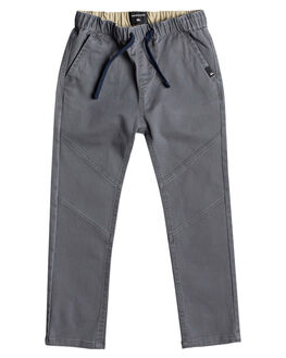 IRON GATE KIDS BOYS QUIKSILVER PANTS - EQKNP03051-KZM0