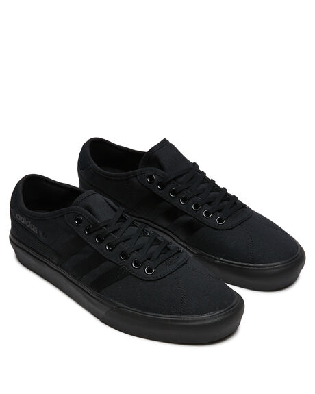 BLACK MENS FOOTWEAR ADIDAS SNEAKERS - FV0634CBLK