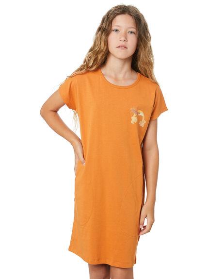 DESERT SUN OUTLET KIDS MUNSTER KIDS CLOTHING - MM203DR02YDSN