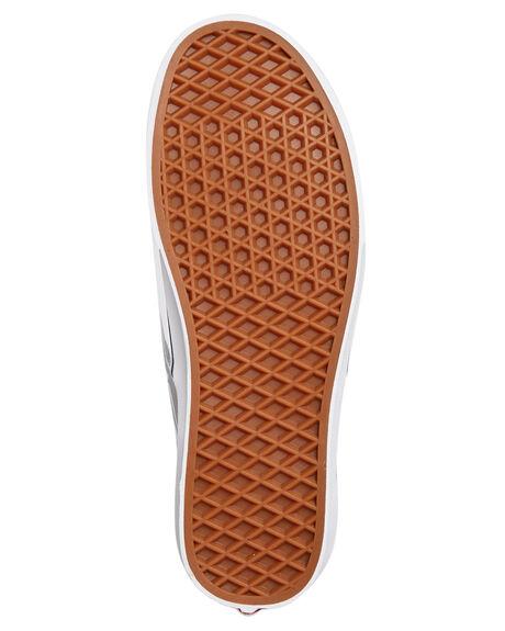 NAVY WOMENS FOOTWEAR VANS SNEAKERS - SSVN-0EWZNVYW