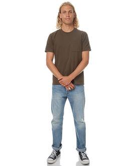 ULTRA BEAT MENS CLOTHING LEVI'S JEANS - 00501-2482ULBEA