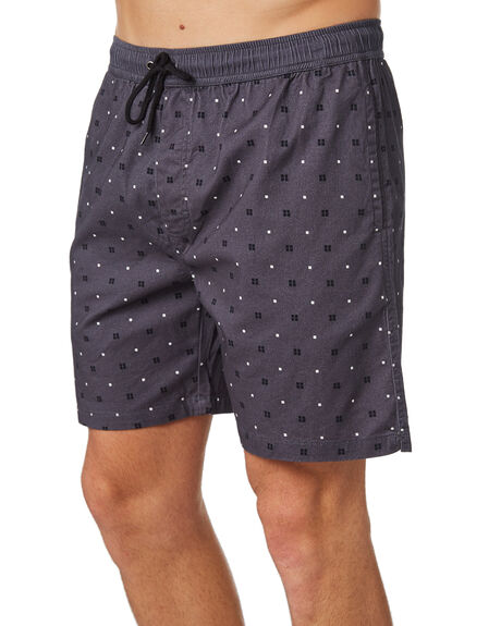 CHAR MENS CLOTHING SWELL BOARDSHORTS - S5184247CHAR