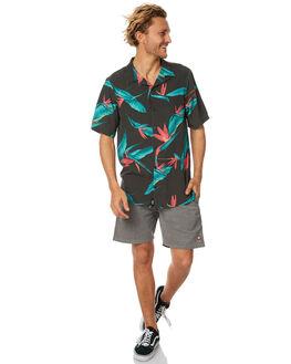 MULTI MENS CLOTHING THRILLS SHIRTS - TS7-207AZMULTI