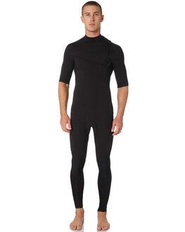 BLACK BOARDSPORTS SURF PEAK MENS - PS427M0090