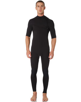 BLACK BOARDSPORTS SURF PEAK MENS - PS427M0090