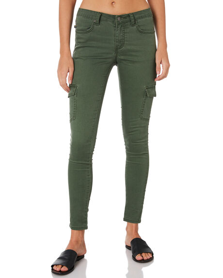 ARMY WOMENS CLOTHING RUSTY PANTS - PAL0911ARM