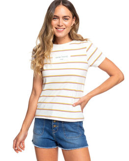 MAUVEWOOD MOM TEA WOMENS CLOTHING ROXY TEES - ERJKT03558-MMP4