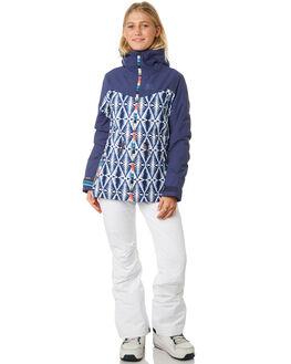 OPTICAL WHITE BOARDSPORTS SNOW RIP CURL WOMENS - SGJCS43262