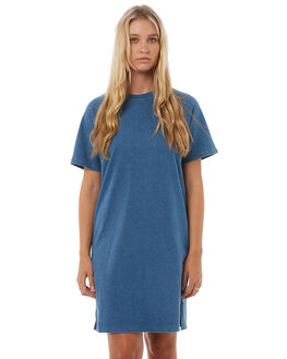 BLUE OUTLET WOMENS SWELL DRESSES - S8182449BLUE