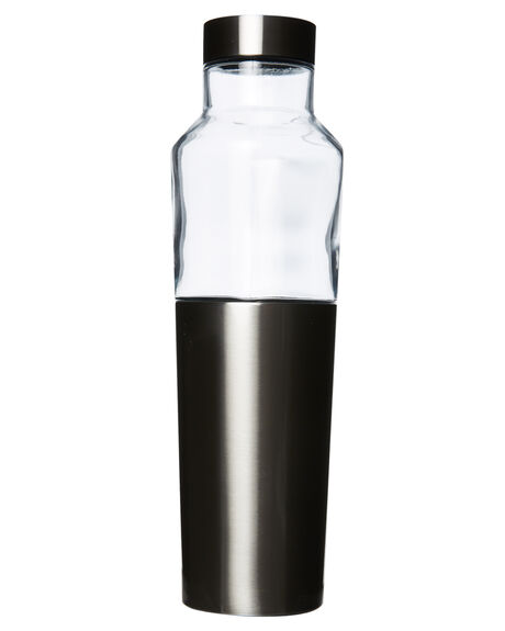 GUNMETAL MENS ACCESSORIES CORKCICLE DRINKWARE - CI6HGMLEGRY
