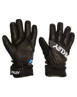 BLACKOUT BOARDSPORTS SNOW OAKLEY GLOVES - 9426302E
